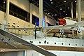 ROKAF T-41B(15069) left front view at Jeju Aerospace Museum October 5, 2018 02.jpg