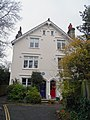 Rabindranath Tagore - 3 Villas on the Heath Vale of Heath Hampstead NW3.jpg