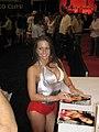 Rachel Roxxx at Exxxotica Miami 2009 1.jpg