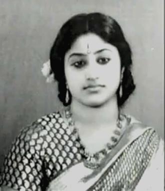 Uthradom Thirunal Marthanda Varma - The consort of Sree Uthradom Thirunal Marthanda Varma