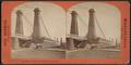 Railway Suspension Bridge, 800 feet long, by Barker, George, 1844-1894.png