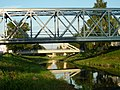Railway bridge over the river Morava in Litovel, 05.jpg