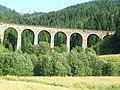 Railway viaduct - Telgárt - panoramio.jpg