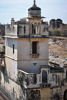220px-Rajasthan-Chittore_Garh_17 रानी पद्मिनी का जौहर – Rani Padmini History in Hindi