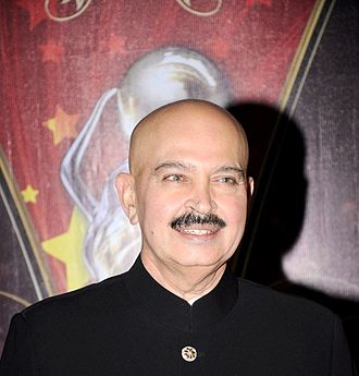 2nd IIFA Awards - Rakesh Roshan (Best Director)