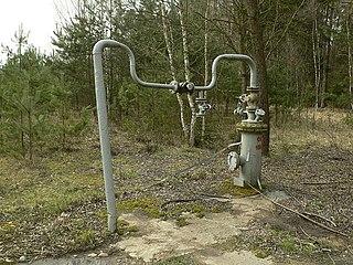 In situ leach