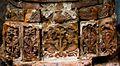 Rameswar Temple - Kalna - Terracotta Panel - Front Inner Left Pillar - 3.jpg