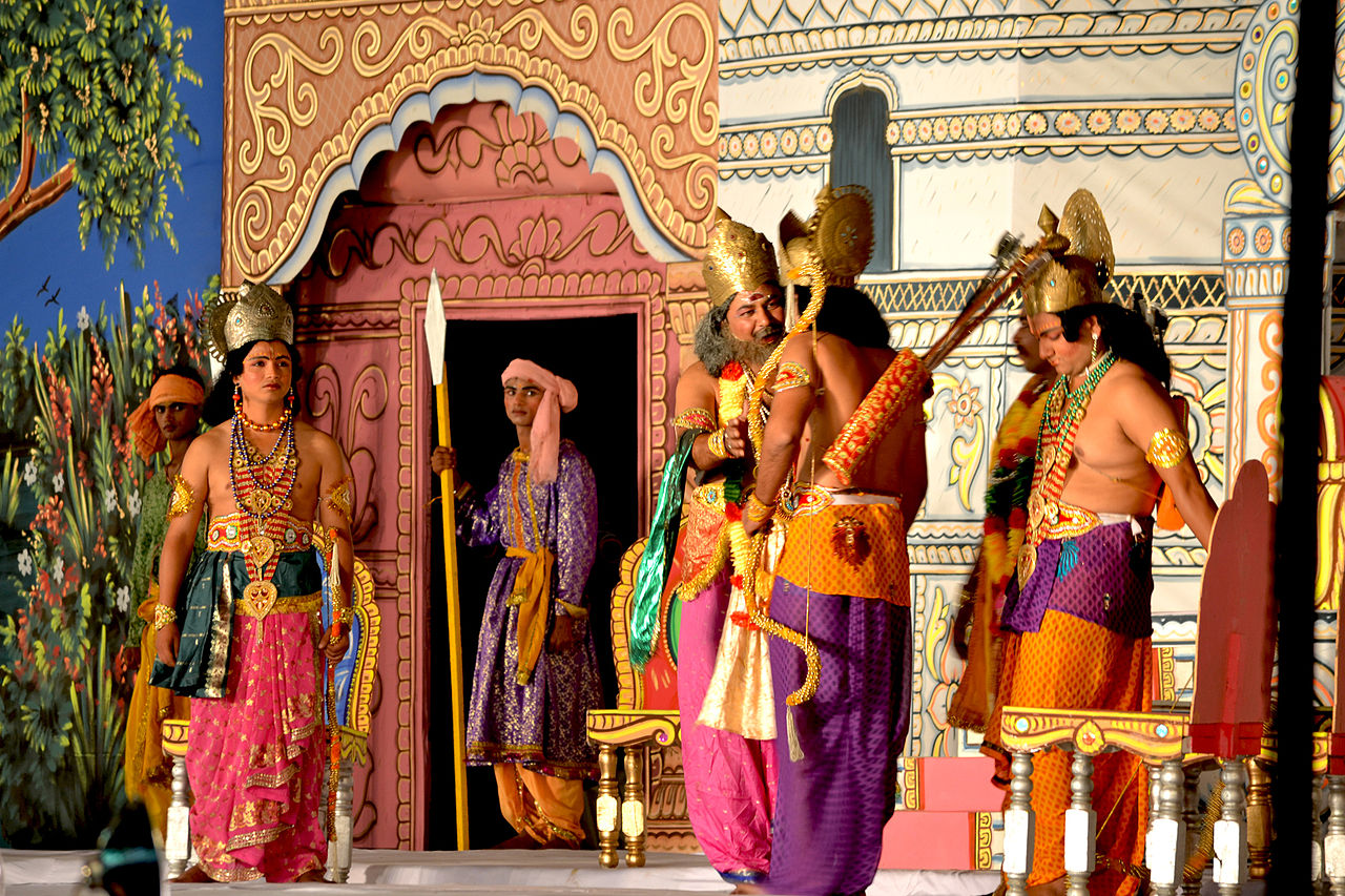 Ramayan Songs For Kids
