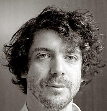 Ramsey Nasr, Nederlands dichter