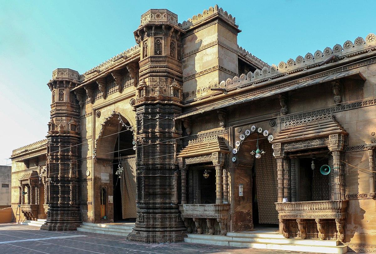 Mosque Wikipedia: Rani Rupamati's Mosque