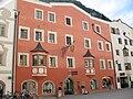 Rattenberg (Tirol), Ehem. Gasthaus Goldener Adler.jpg