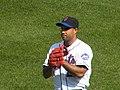 Raul Valdes MLB Debut 2010-04-11.jpg