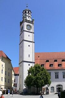 Ravensburg Blaserturm Marienplatz.jpg