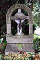 Ravensburg Hauptfriedhof Grabmal Schnell - Scheible img01.jpg