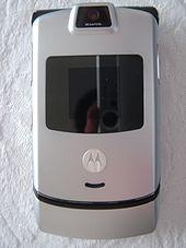 motorola razr wikipedia