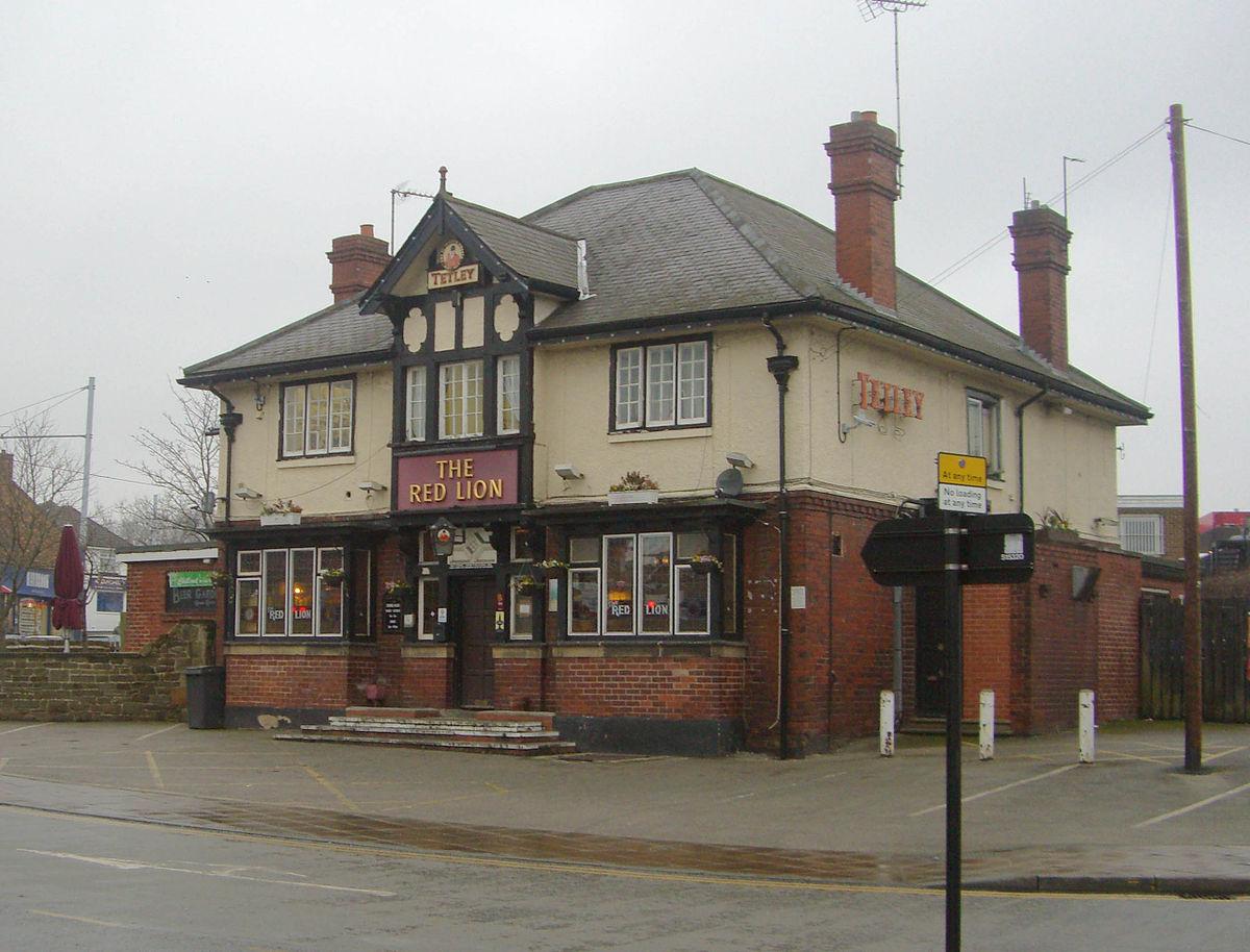 Shire Brook - Wikipedia