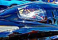 Reflections on a 1963 Split-Window Corvette (14105593645).jpg