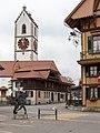 Reformierte Kirche Sumiswald & Gasthaus Bären.jpg