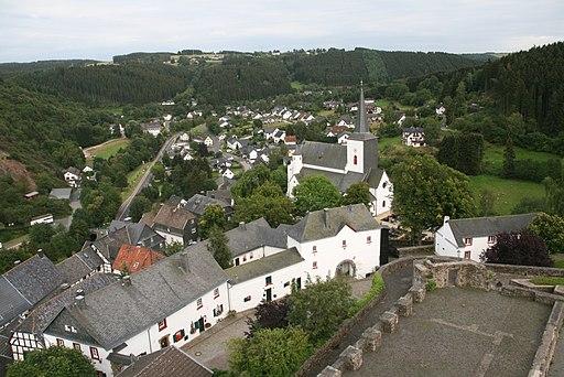 Reiferscheid Eifel by Niederkasseler - panoramio