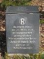 Reinhold Jubelt Gedenkstein in Steinbach am Wald.jpg