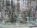 Relief Depicting Hermits Preah Khan Angkor1006.jpg