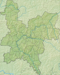 Липовка (приток Вятки) (Кировская область)