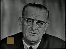 Datei:Remarks upon Signing the Civil Rights Bill (July 2, 1964) Lyndon Baines Johnson.theora.ogv