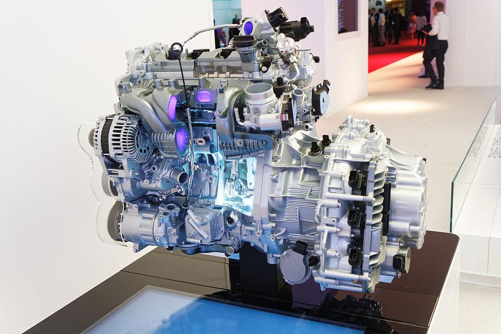 file renault moteur energy tce 200 edc mondial de l 39 automobile de paris 2014. Black Bedroom Furniture Sets. Home Design Ideas