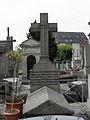 Rennes (35) Cimetière du Nord Tombe F. Joüon des Longrais.jpg