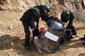 Represión GC Ponte Areas obras ilegais.jpg