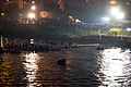Rescue Team Searching Crashed B-22816 in Keelung River 20150204n1.jpg