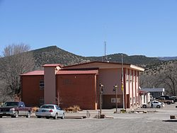 Catron County Courthouse