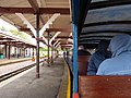 Returning to Ravenglass Station. - panoramio.jpg