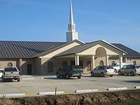 Revised Union Baptist Church of Campti, LA IMG 3490.JPG