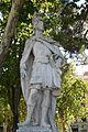 Rey De España Pelayo de Asturias. Año 737.JPG (11982786894).jpg