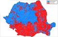 Rezultate alegeri prezidentiale 2014 - turul 2.png