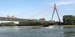 Rheinbrücke Speyer