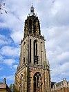 foto van Toren Cunerakerk