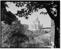 Rhode Island State House, 90 Smith Street, Providence, Providence County, RI HABS RI,4-PROV,180-11.tif