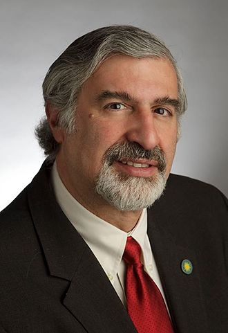 Richard Kurin - Richard Kurin, American cultural anthropologist is Acting Provost and Under Secretary for Museums and Research at the Smithsonian Institution.