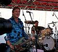 Richard Grossman plays bass.jpg