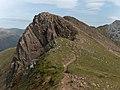 Ridge east of Mullach nan Coirean - geograph.org.uk - 238842.jpg