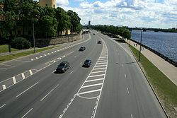 Riga 11 Novembra krastmala 06.2010.jpg