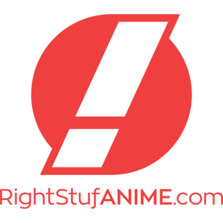 Right Stuf Inc. Asian media distributor