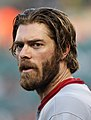 Right fielder Jayson Werth.jpg