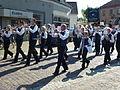 Rijnwaarden, tambourcorps Eensgezindheid Aerdt 02.JPG