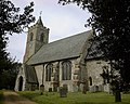 Ringstead Church - geograph.org.uk - 167395.jpg