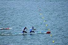 Canoe sprint - Wikipedia