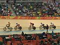Rio 2016 - Track cycling 13 August (CT004) (29098392961).jpg