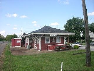 Rittman, Ohio City in Ohio, United States